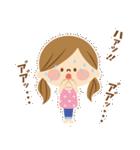 かわいい主婦の1日【ゆるカラー編】(個別スタンプ:29)