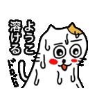 ようこ専用ヨウコが使うネコの名前スタンプ(個別スタンプ:37)