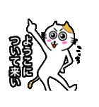 ようこ専用ヨウコが使うネコの名前スタンプ(個別スタンプ:40)