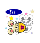 FUNNY FRIENDS (MOUSE)(個別スタンプ:2)