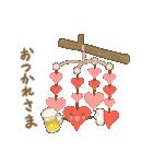 The decorations(個別スタンプ:05)