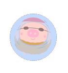 水泳部★ぶかつん1(個別スタンプ:13)