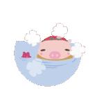 水泳部★ぶかつん1(個別スタンプ:29)