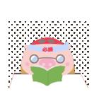 水泳部★ぶかつん1(個別スタンプ:32)