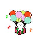 動く♪ 誕生日&おめでとう&ありがとう①(個別スタンプ:13)