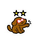 犬の先生スタンプ イヌのハナマル先生(個別スタンプ:05)