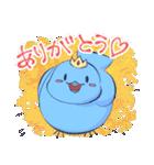 とりぱーてぃ(個別スタンプ:03)