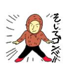ほのぼのゴンベ(個別スタンプ:03)