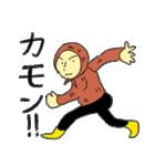 ほのぼのゴンベ(個別スタンプ:08)