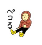 ほのぼのゴンベ(個別スタンプ:11)
