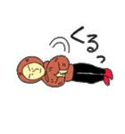 ほのぼのゴンベ(個別スタンプ:14)