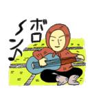 ほのぼのゴンベ(個別スタンプ:26)