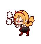 ハロウィン魔女(個別スタンプ:36)