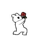 すこぶる動くウサギ4(個別スタンプ:09)
