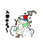 にわトリ(個別スタンプ:18)