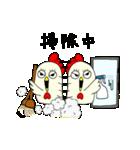 にわトリ(個別スタンプ:28)