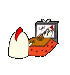 にわトリ(個別スタンプ:29)