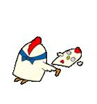 にわトリ(個別スタンプ:38)