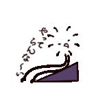 ミスターレッグス2~三角と四角編~(個別スタンプ:31)