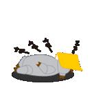 キャラメルランド ヤギ(個別スタンプ:31)