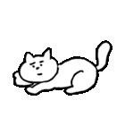 いじらしい猫ちゃん(個別スタンプ:32)