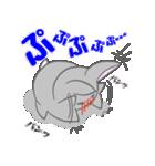 飼いウサろっぴ【ゴキゲン斜め編】(個別スタンプ:17)