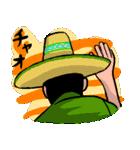 メキシコ好き(個別スタンプ:15)