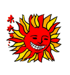 メキシコ好き(個別スタンプ:37)