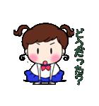 きゅんきゅんガール(個別スタンプ:09)
