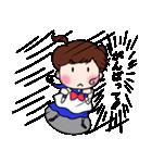 きゅんきゅんガール(個別スタンプ:20)