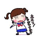 きゅんきゅんガール(個別スタンプ:35)