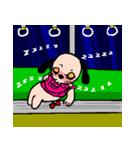 ゆめとぽぽ 6(個別スタンプ:05)
