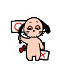 ゆめとぽぽ 6(個別スタンプ:26)