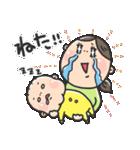 ママ0年生!(個別スタンプ:23)