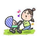 ママ0年生!(個別スタンプ:30)