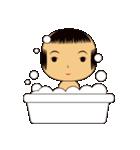 こけしちゃんすたんぷ(個別スタンプ:40)