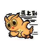 YesHi baby-Debut ~(個別スタンプ:38)