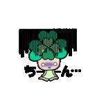 動く!!よつばちゃん!(改)(個別スタンプ:22)