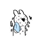 すこぶるウサギ4(個別スタンプ:09)