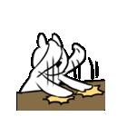 すこぶるウサギ4(個別スタンプ:28)