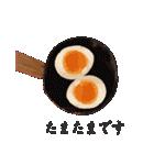ラーメン大好き(個別スタンプ:06)