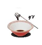 ラーメン大好き(個別スタンプ:13)