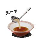 ラーメン大好き(個別スタンプ:14)