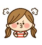 かわいい主婦の1日【怒り編】(個別スタンプ:01)