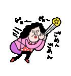 センチメンタルママ(個別スタンプ:15)