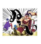 怪盗ジョーカー(個別スタンプ:26)