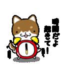茶しばさん(個別スタンプ:10)