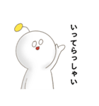 うちゅーぢん2(個別スタンプ:33)