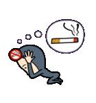 禁煙はじめました(個別スタンプ:11)