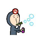 禁煙はじめました(個別スタンプ:29)
